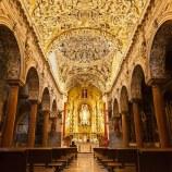 Iglesia Sta Mª La Blanca